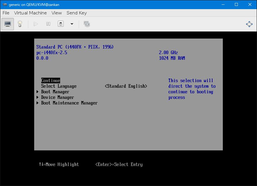 TipAndDoc/VM/KVM – lab