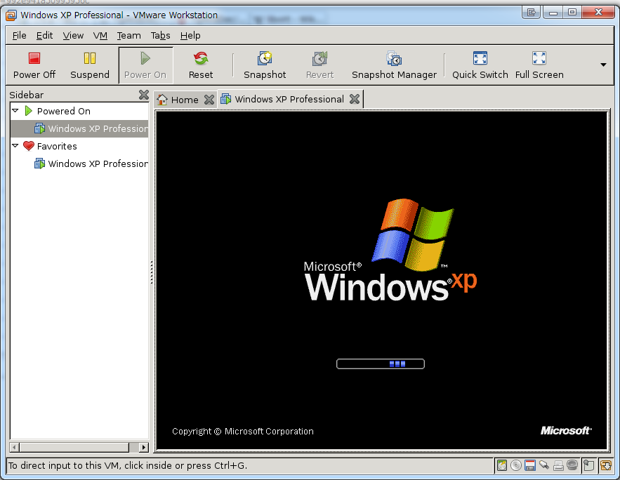 TipAndDoc/VM/LegacyHardware – lab