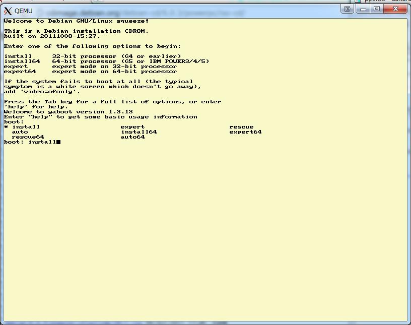 linux debian 6.0 iso download
