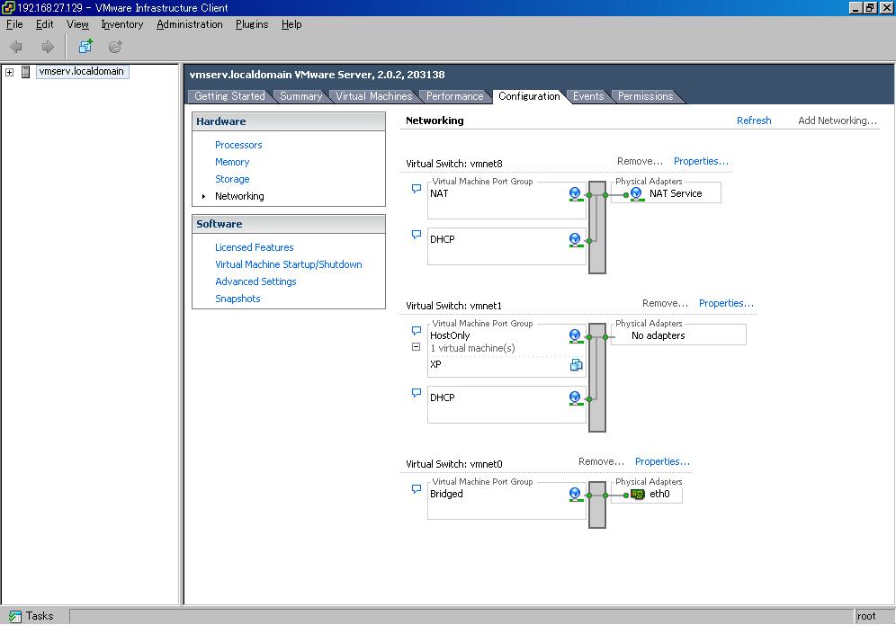 TipAndDoc/VM/VMware/Server/Networking – lab